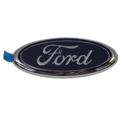 Genuine Ford F8YZ-16720-BA Self-Adhesive Name Plate