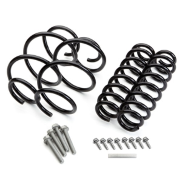 Suspension Lowering Kit, Left / Premier Hatch And Sedan Models