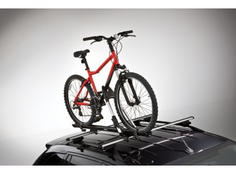 Roof Upright Bike Carrier