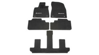 Carpet Floor Mats - Lexus (PT206-48181-10)