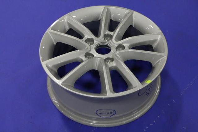 Wheel, Alloy - Mopar (5LN63GSAAC)