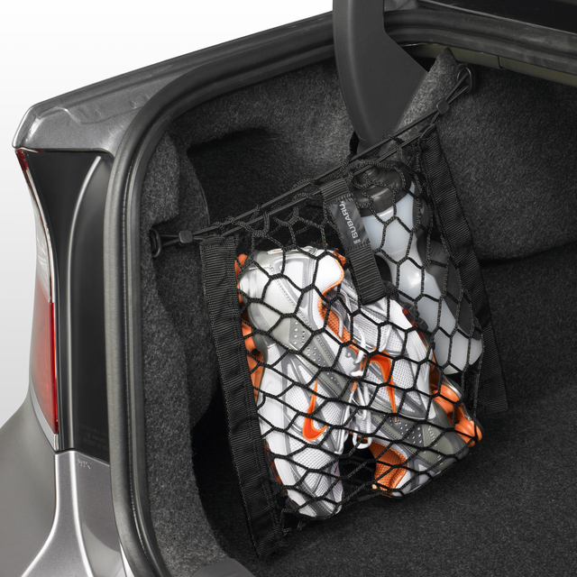 Cargo Area Net Sides/  2005-2009 Legacy Sedan