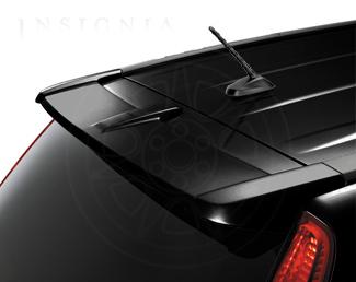 Genuine Honda 08F02-SWA-02005 Tailgate Cover Spoiler