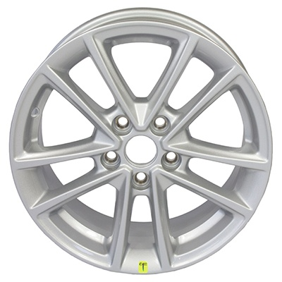 Wheel, Alloy - Ford (F1EZ-1007-A)