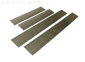 Door Sill Plates - GM (17802520)