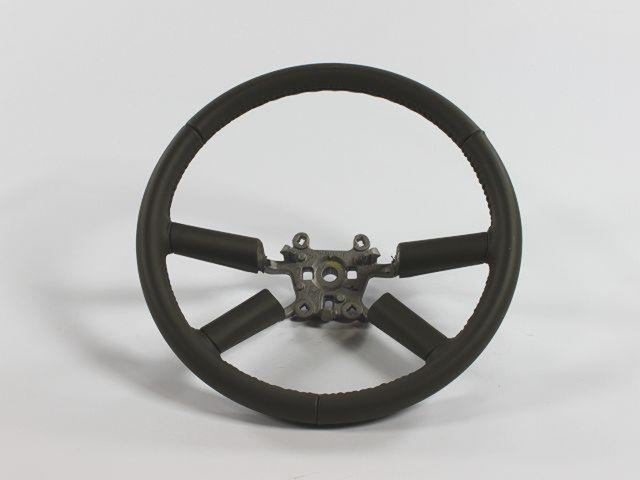 Steering Wheel - Mopar (1LQ711J8AA)
