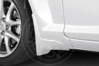 Splash Guards, Front - Mazda (FF14-V3-450-85)
