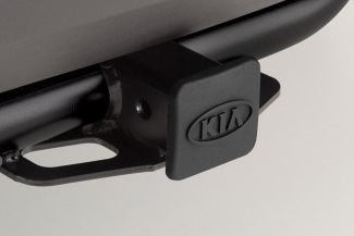 Tow Hitch, Harness (4-Cylinder Only) - Kia (1U061-ADUS1)