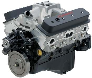 ZZ383 Deluxe Crate Engine