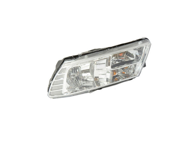Headlamp Park And Turn Lamp, Left - Mopar (5067789AE)