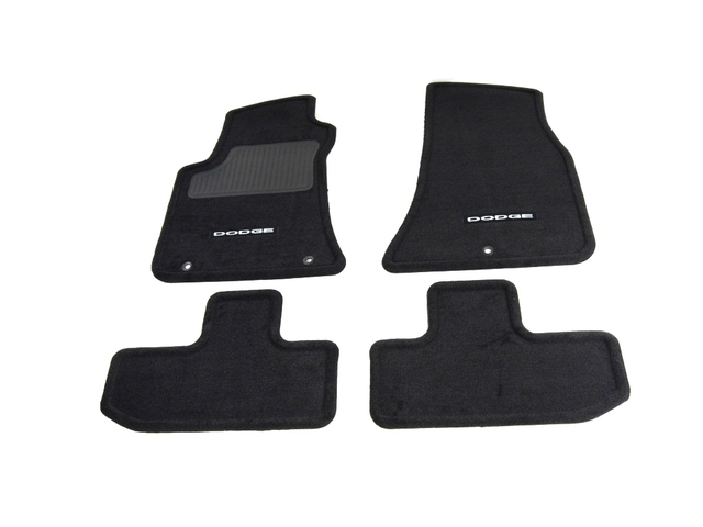 Floor Mat Kit - Mopar (1QR33DX9AB)
