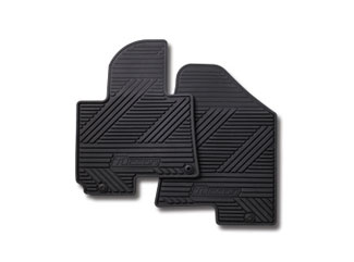 Floor Mats, All Weather, Front - Hyundai (2SF13-AC100)