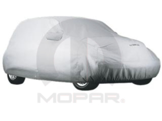 Vehicle Cover (Hatchback)