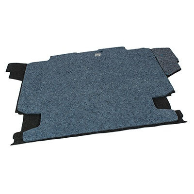 Floor Mat - Ford (9E5Z-5413046-AA)