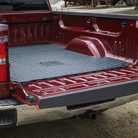 Gm Truck Oem Bed Mat