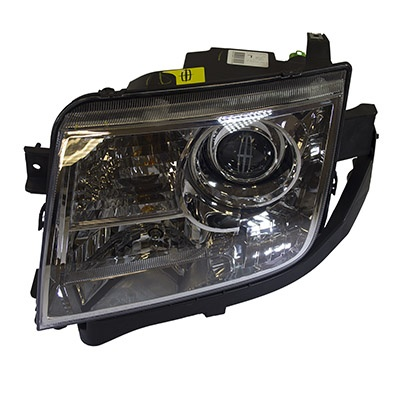 Composite Headlamp - Ford (8A1Z-13008-B)