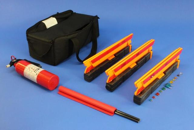 Roadside Safety Kits