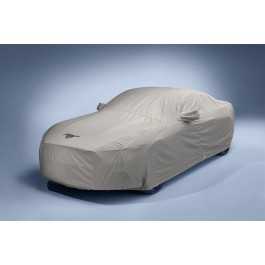 Full Vehicle Cover - Weather-Shield, Coupe