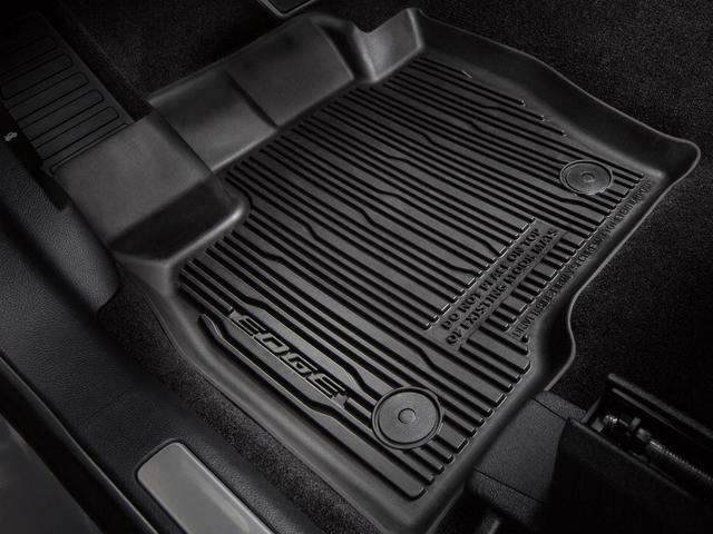 Floor Liners Tray Style - Ford (HT4Z-5813300-AA)