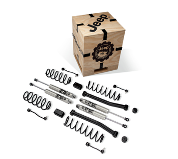 "Lift Kit, 2"" With Fox Shocks - Mopar (77072396AD)"