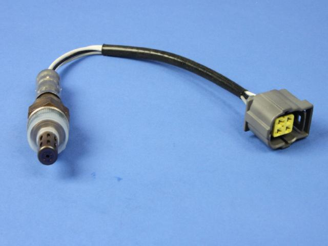 Oxygen Sensor, Left Lower, Right, Left Rear, Right Lower, Right Rear
