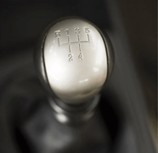 Genuine Hyundai 46720-3K100-QZ Gear Shift Lever Knob Assembly