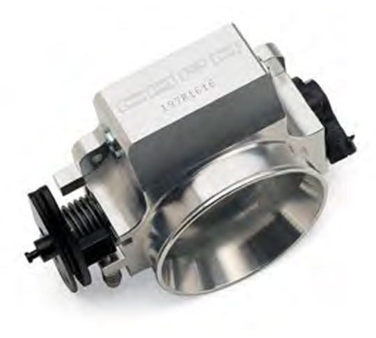 Chevrolet Performance 19300085 Copo 327ci 4.0SC Mechanical Throttle Body Assembly 109mm