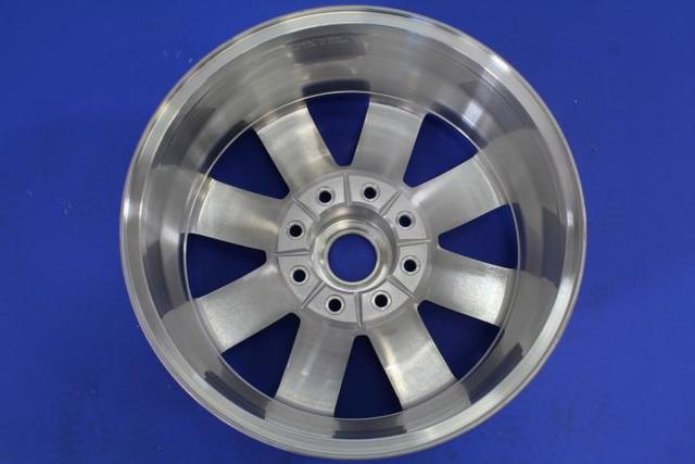 Wheel, Alloy - Mopar (1VQ86GSAAA)