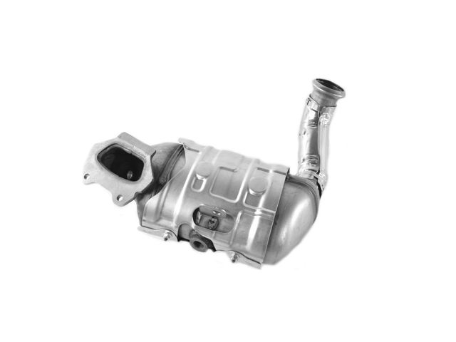 Exhaust And Catalytic Converter Manifold - Mopar (68235531AG)