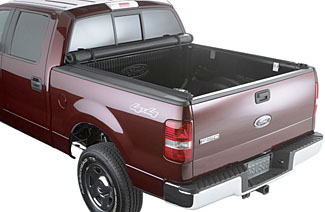 Tonneau Cover, Roll-Up