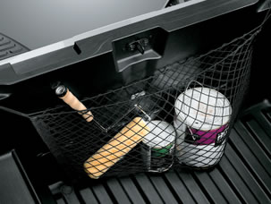 In-Bed Trunk Cargo Net - Honda (08L96-SJC-100)