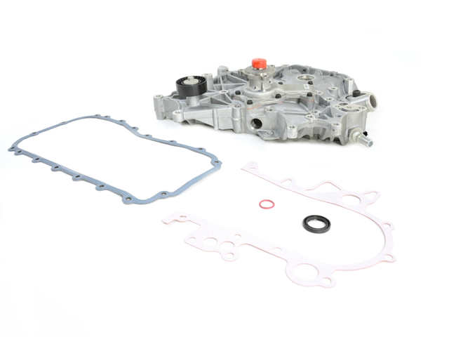 2007 2011 Jeep Wrangler Engine Timing Cover Kit 68003438ac