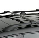 Roof, Cross Bars Attachment