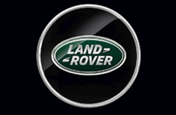 Wheel Center Cap - Black Finish - Land-Rover (LR069899)