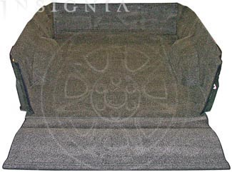 Bed Compartment Rug - GM (12499446)