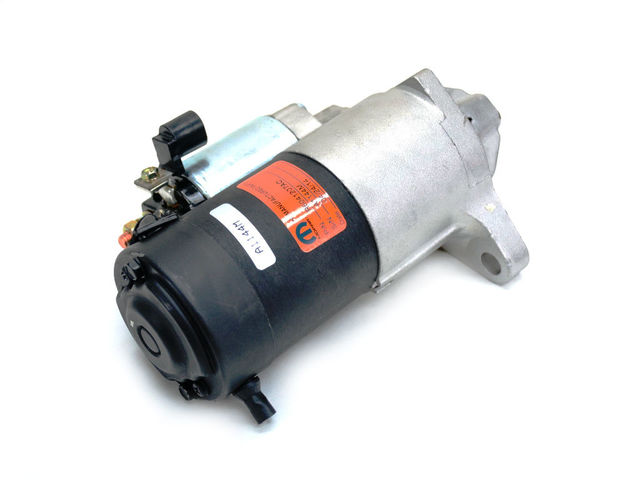 Engine Starter, Remanufactured - Mopar (RL041207AC)