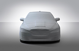 Cover, Vehicle, All-Weather - Jaguar (T4N7502)
