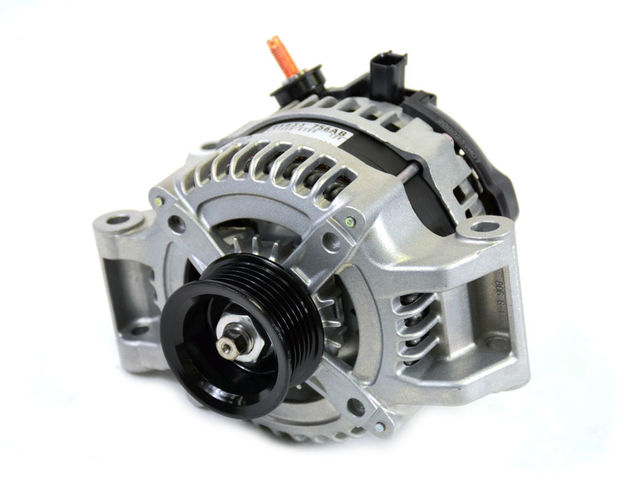Alternator - Mopar (5033756AB)