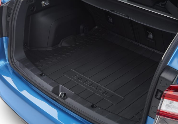 Rear Cargo Tray 2017-20 Impreza 5-Door Car & Cross Trek - Subaru (J501SFL301)