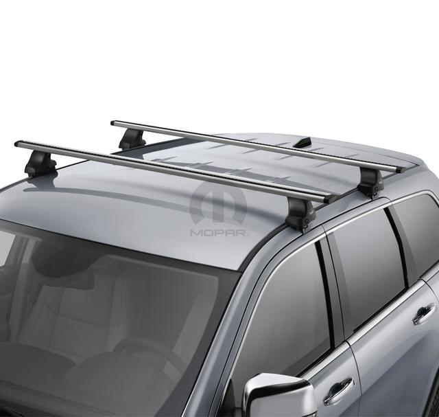 Roof Rack, Removable, Thule - Mopar (82212072AD)