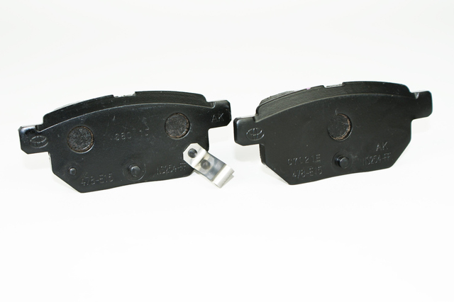 REAR BRAKE PADS - Toyota (04466-02310)