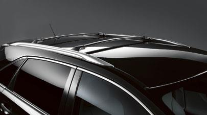 Roof Racks - Toyota (PT278-0T130)