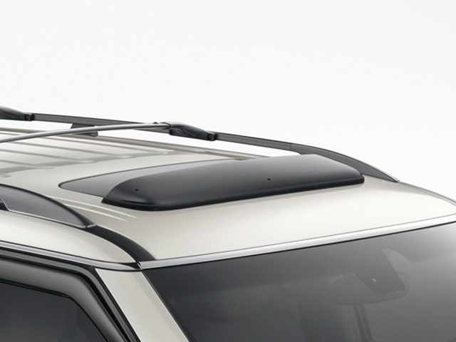 Air Deflector, Sunroof - Nissan (999D4-3X000)