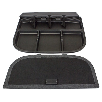 Cargo Organizer, Adjustable - Ford (9A5Z-78115A00-AA)