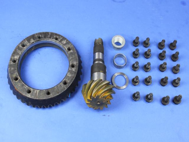 Ring And Pinion Gear Kit - Mopar (5135939AC)