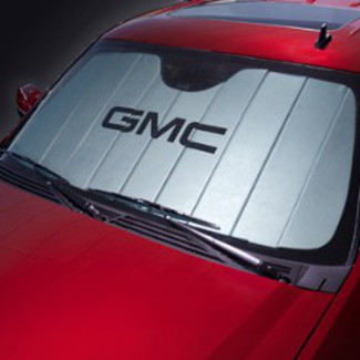 Sunshade Package, W/ Gmc Logo
