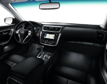 Interior Accent Lighting - NISSAN (999F3-U4500)