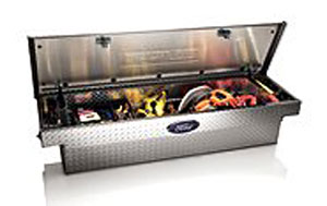 Bed Tool/Cargo Box