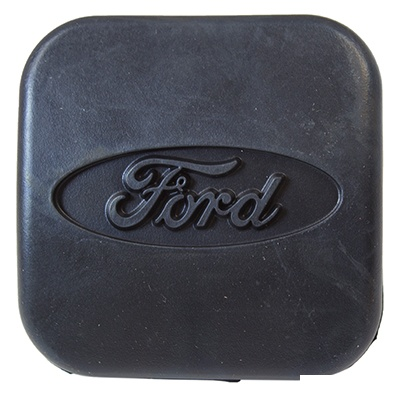 Trailer Hitch, Receiver Cover - Ford (1L2Z-17F000-CA)