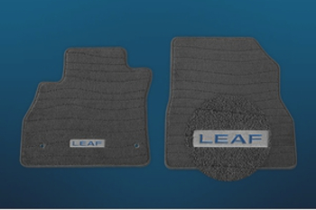 Floor Mats, Carpet - Nissan (999E2-8Z100)